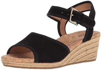 UGG Women's Maybell Wedge Sandal