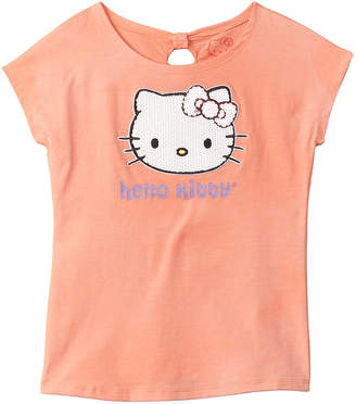 cac7bf12c Hello Kitty Pink Girls  Clothing - ShopStyle