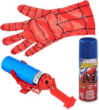 Spiderman Marvel Spider Man Super Web Slinger