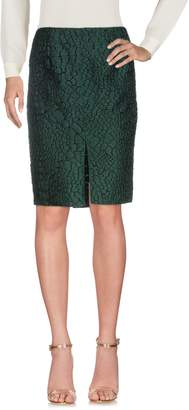 Alaia Knee length skirts - Item 35366866UU