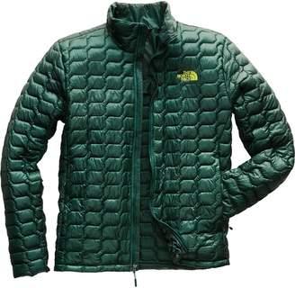 4db618004 Green Snowboard Jacket - ShopStyle