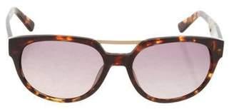 3.1 Phillip Lim Dwayne Tinted Sunglasses