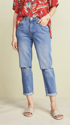 One Teaspoon Hollywood Awesome Baggies Jeans