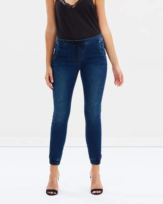 Privilege Renegade Track Pant Jeans