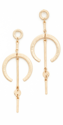 Shashi Aiza Earrings $50 thestylecure.com