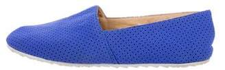 MM6 MAISON MARGIELA Perforated Slip-On Sneakers