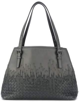 Bottega Veneta Grey Duffels   Totes For Women - ShopStyle UK 40d050e49244c