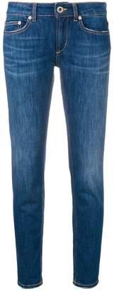 Dondup Monroe cropped jeans