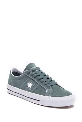 Converse One Star Pro Ox Suede Sneaker