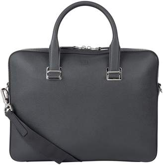 Dunhill Leather Cadogan Slim Briefcase