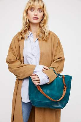 Old Trend Loveland Leather Tote