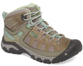 Keen Targhee Vent Mid Hiking Shoe