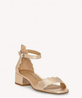Sole Society NORREYS Block Heel Sandal