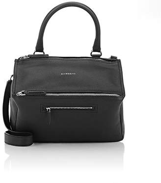 Givenchy Women's Pandora Medium Leather Messenger Bag