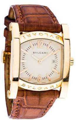 Bvlgari Assioma Watch