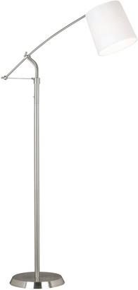Kenroy Home Reeler Floor Lamp