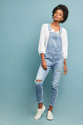 Citizens of Humanity Audrey Slouch Slim Overalls