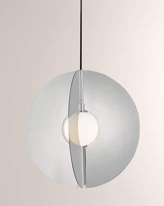 Tech Lighting Orbel Round Pendant Light