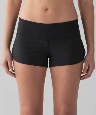 Lululemon Run: Speed Short *Block-It Pocket 2.5""