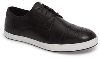 English Laundry Dunnet Cap Toe Sneaker