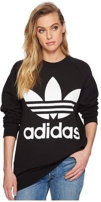 adidas Oversized Sweater Women's Sweater