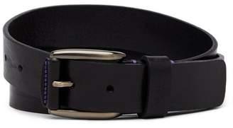 Ted Baker Jeebelt Textured Leather Belt