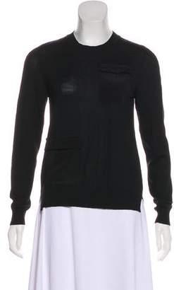 Altuzarra Long Sleeve Knit Sweater