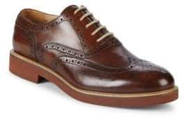 To Boot Carson Wing-Tip Leather Oxfords