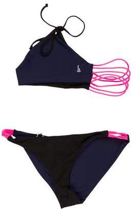 Basta Surf Zunzal Two-Piece Swimsuit w/ Tags
