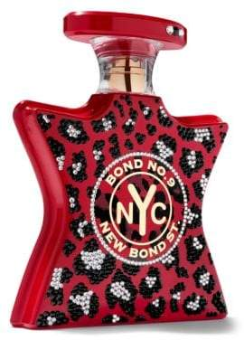 Bond No.9 New Bond St. Swarovski Eau de Parfum/3.4 oz.