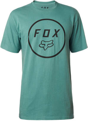 Fox Men's Settled Logo-Print T-Shirt