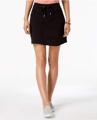 Style&Co. Style & Co Petite Drawstring Skort, Created for Macy's