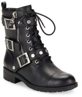 Charles by Charles David Colt Lace-Up Boots