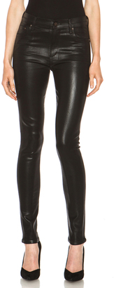 Citizens of Humanity Rocket Leatherette $236 thestylecure.com