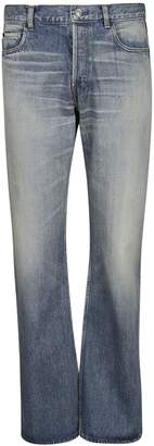 Balenciaga Flared Jeans
