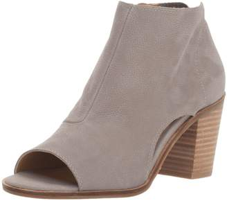 Lucky Brand Women's Kasima Leather W Ankle-High Leather Boot - 7.5M