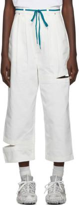Perks And Mini White Bri Bri Jeans