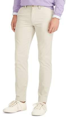 Polo Ralph Lauren Slim-Fit Chino Pants