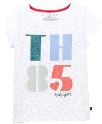 Tommy Hilfiger TH85 Tee (Big Girls)