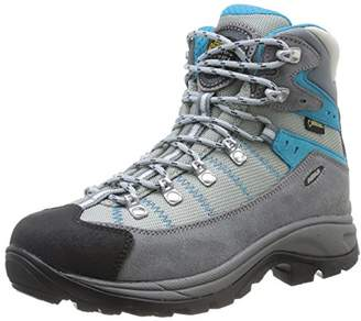 Asolo Women's Revert Gv Ml High Rise Hiking Shoes,EU