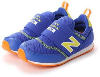 New Balance (ニュー バランス) - ニューバランス new balance ジュニアシューズ KS620PAI KS620 1551