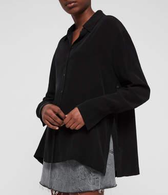 AllSaints Anya Shirt