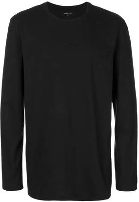 Helmut Lang longsleeved T-shirt