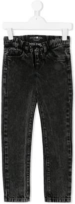 Hydrogen Kids drawstring jeans