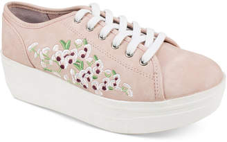 Seven Dials Amy Lace-Up Fashion Sneakers Women's Shoes