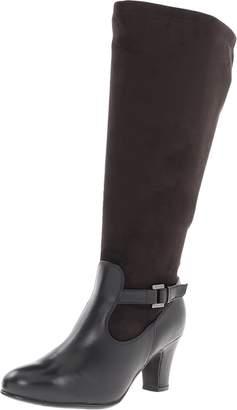 Blondo Women's Verlaine Knee-High Boot