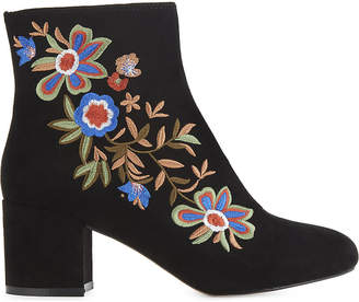 Aldo Kettleson heeled ankle boots