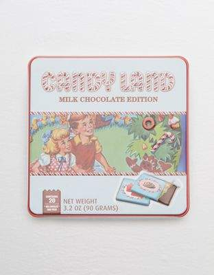 aerie Games for Motion Small Chocolate Board Game