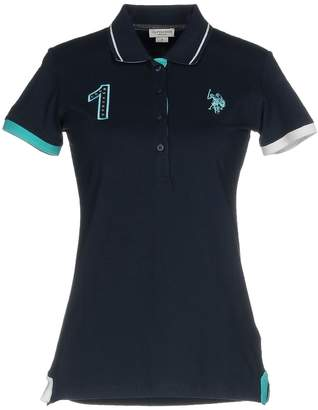 U.S. Polo Assn. Polo shirts - Item 12099236KQ