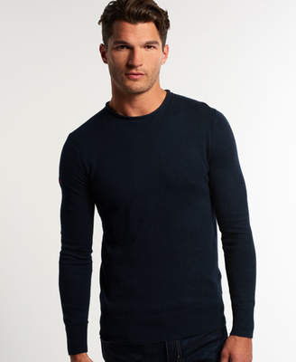 Superdry High Crew Neck Jumper